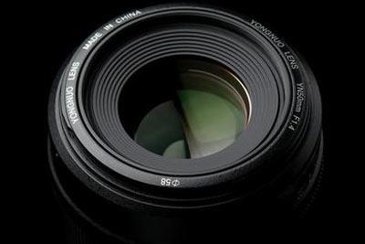 亲民的人像标头 永诺YN50mm f/1.4评测