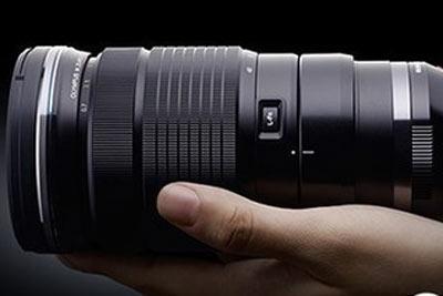 全新Pro镜头 奥林巴斯开发新150-400mm