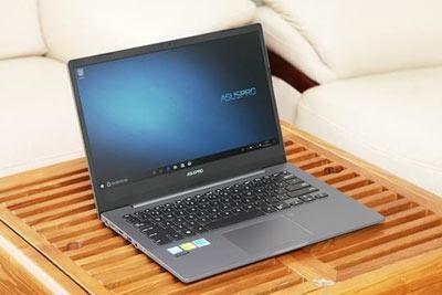 扎实可靠的工作伙伴 华硕PU404商务笔记本上手