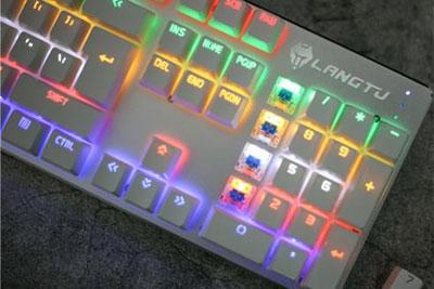 百元机械键盘有哪些优缺点?详细体验告诉你