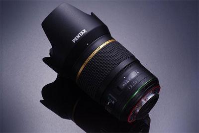 产能不足? 宾得新50mm f/1.4延期上市