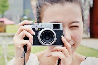 主要看气质 文艺青年钟爱的三款相机