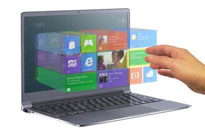 微软将在未来为Surface设备引入无触点输入技术