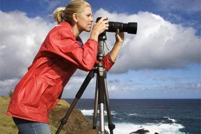 小白学摄影:拍出好照片除了相机这些配件也很重要