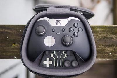 亿元外设新章 微软新Xbox精英手柄要下月公布?
