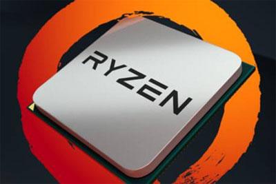 """代号""""毕加索"""":AMD第二代Ryzen APU首次现身"""