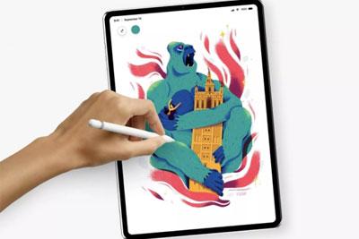 新一代iPad Pro屏幕增至11英寸 支持Face ID