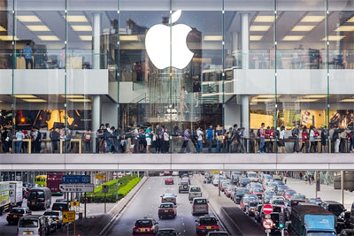 新iPad、16寸MBP曝光:苹果即将量产