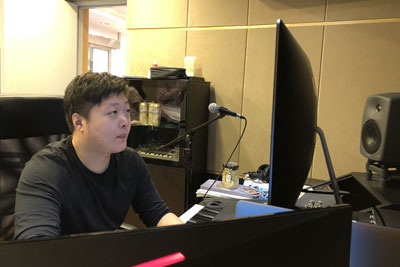 《中国好声音》的幕后 我们和乐队总监刘卓聊了聊