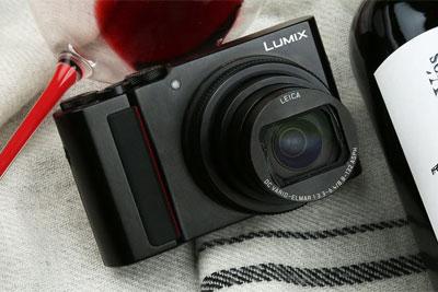 便携旅行口袋机 15×徕卡镜头松下ZS220评测