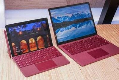 评论:Surface Go承载了微软混合PC的梦想