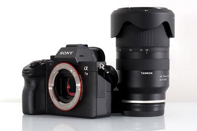 """腾龙新28-75mm F/2.8评测:一探镜头中的""""网红"""""""