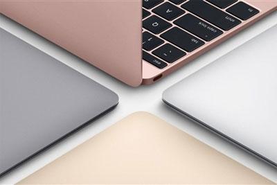 老款缺货:苹果即将更新12寸MacBook