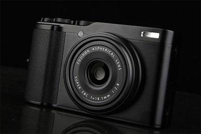 摄影大师的选择 富士APS-C便携机XF10评测