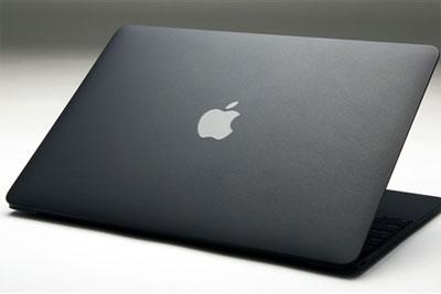 下半年欲更新:苹果准备新款MacBook Air