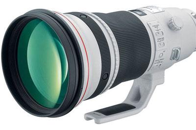 佳能将于Photokina发布新EF400mm f/2.8L IS III镜头