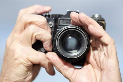 轻量化出行 电商数码节推荐你一套摄影装备