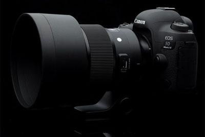 追求画质的极致选择 适马105mm F1.4 Art评测