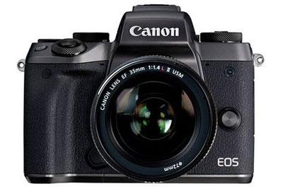 佳能将于9月5日发布新款EF-M 32mm f/1.4 STM镜头