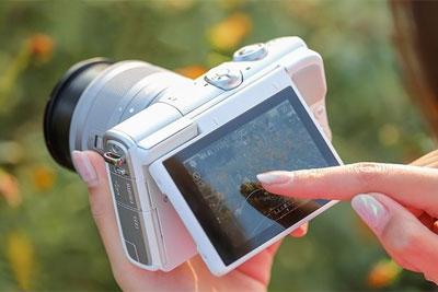 开学在即 适合学生们的超值相机推荐