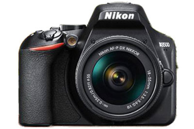 常规更新 尼康将在近期发布入门级单反相机D3500