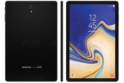 三星Galaxy Tab S4或将在IFA 2018亮相