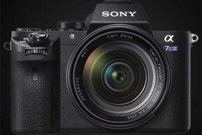 索尼或于9月14日发布新款A7SIII相机