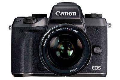 佳能新款全幅无反相机或被命名为EOS R