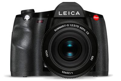 徕卡确认将会发布新款S3中画幅相机