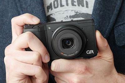理光或于本月Photokina发布新款GR相机