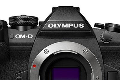 奥林巴斯将于明年1月发布新款High-End级别无反相机