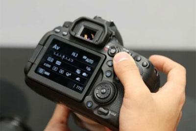 最低仅售5599元 五款全幅单反相机推荐