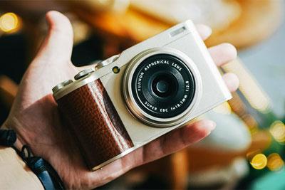 有颜值更有高画质 APS-C画幅口袋相机富士XF10评测