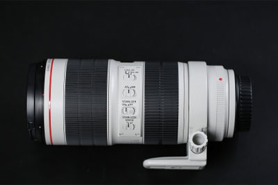佳能EF 70-200mm f/2.8L IS III USM评测