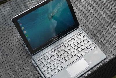 Windows 10平板三星Galaxy Book 2通过FCC认证