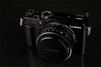 4/3画幅的极致便携 松下LX100 II评测