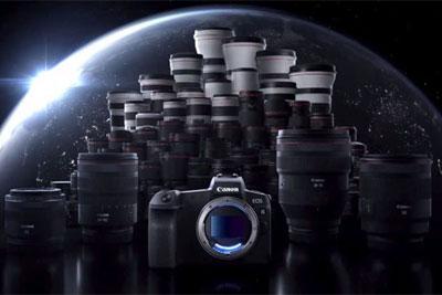 九款新品 这是佳能未来可能公布的相机列表