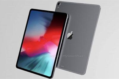 新iPad Pro再曝光:苹果已就位 10月发布没跑