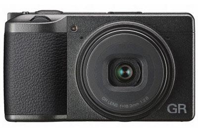 理光宣布开发新一代高端便携相机GR III
