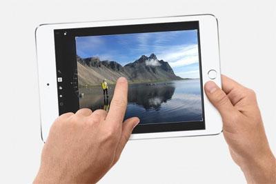 iPad mini已死?未必,苹果或即将更新