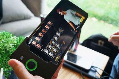 黑鲨游戏手机2代跑分揭晓 骁龙845确认
