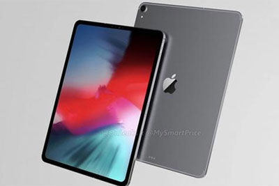 配件厂商透露新iPad Pro将换用USB-C接口 充电会变快