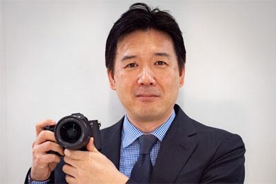 索尼确认将发布A7SIII相机和高端APS-C画幅无反相机