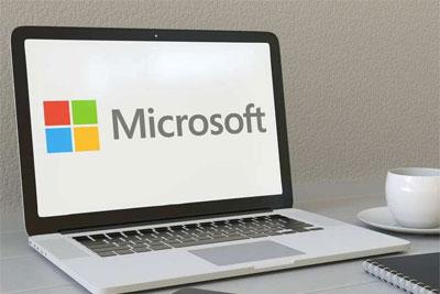 微软:1台用了4年的电脑可带来35万日元损失