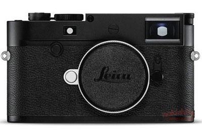 徕卡新款M10-D相机曝光更多外观照