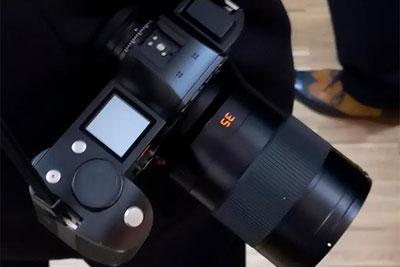 徕卡新款Summicron-SL 35mm f/2 ASPH镜头外观曝光