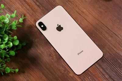 研究发现:iPhone关注度逐年降低 iPhone XS系列最低