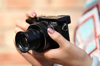 """M4/3画幅便携""""神机"""" 松下LX100M2评测"""