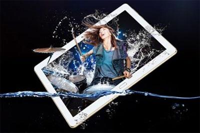 荣耀Waterplay平板8英寸版31日发布:防水+双摄