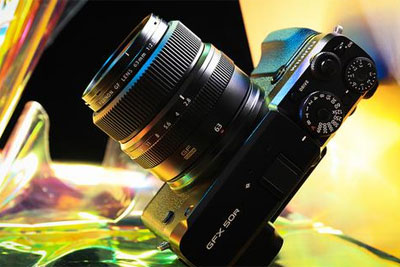 富士GFX50R评测:全球最高性价比的中画幅相机